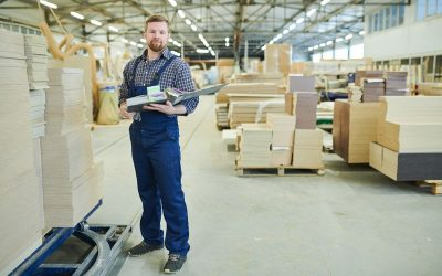 How do I prepare my webshop for challenges in logistics?