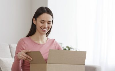 The benefits of effective inventory management